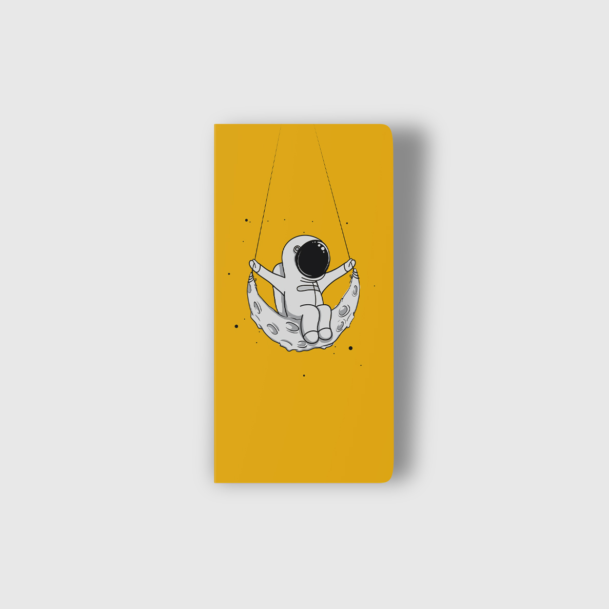 Joo İlüstrasyon Serisi Mini Defter